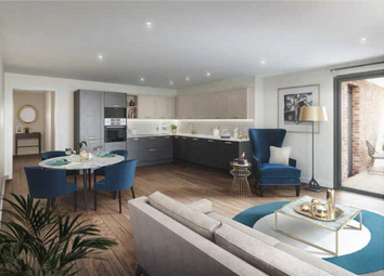 Thumbnail 1 bed flat for sale in The Stonebow, York