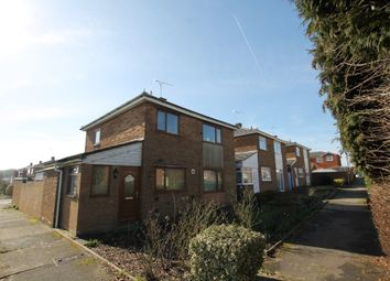 Thumbnail Detached house for sale in Barons Close, Felixstowe