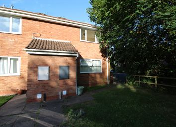 Thumbnail 1 bedroom flat for sale in Weyhill Close, Pendeford, Wolverhampton