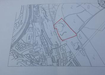 Thumbnail Land for sale in Tba, Pontypridd