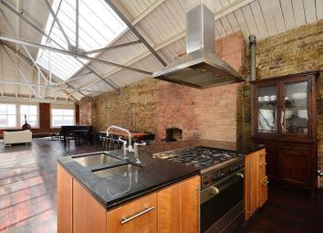 Thumbnail 1 bed flat for sale in Mallow Street, Clerkenwell