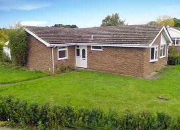 Thumbnail 4 bed detached bungalow for sale in Pillgrims View, Aldershot, Hampshire