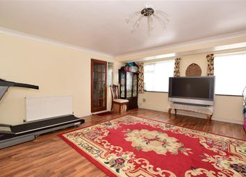 Thumbnail 5 bedroom semi-detached house for sale in Grassmere Road, Hornchurch, Essex
