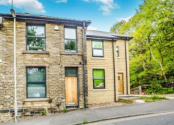 6 bed terraced house for sale in Whitegate Road, Newsome, Huddersfield HD4
