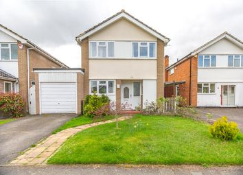 Thumbnail 3 bedroom detached house for sale in Audley Way, Ascot, Berkshire
