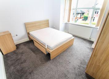 Thumbnail 2 bed flat to rent in Roxholme Terrace, Chapel Allerton, Leeds