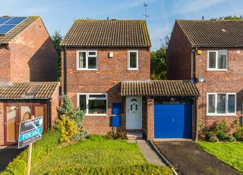 Thumbnail 3 bed link-detached house for sale in Sandringham Road, Stoke Gifford, Bristol