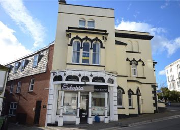 Thumbnail 1 bed flat to rent in Clarendon House, Clampet Lane, Teignmouth, Devon