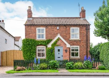 Thumbnail 3 bed detached house for sale in Low Street, Beckingham, Doncaster