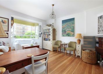 Thumbnail 2 bed flat for sale in Hightrees House, Clapham South, London