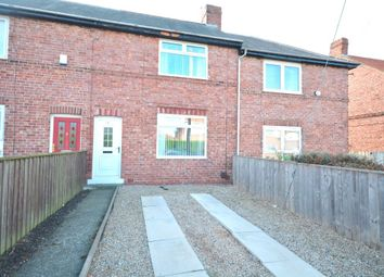 Thumbnail 2 bed terraced house for sale in Devon Crescent, Birtley, Chester Le Street