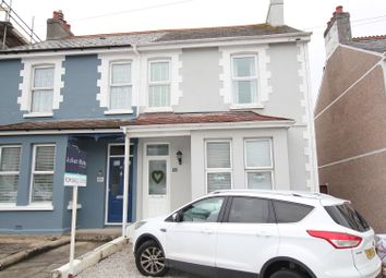 3 bed semi-detached house for sale in West Down Road, Plymouth PL2