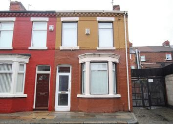 3 bed terraced house for sale in Picton Grove, Wavretree, Liverpool L15