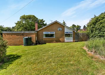 Thumbnail 3 bed detached bungalow for sale in Holme Hall Lane, Stainton, Rotherham