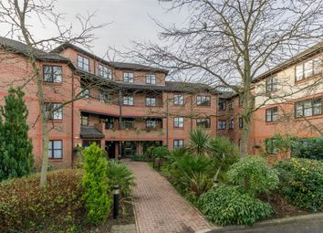 Thumbnail 2 bed flat for sale in Sheepcote Road, Harrow, Greater London