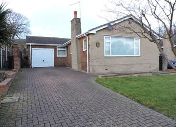 Thumbnail 3 bed bungalow to rent in St Marys Garden, Worsbrough, Barnsley