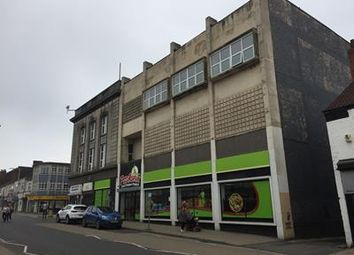 Thumbnail Commercial property for sale in Ashton House, 172 - 182 High Street, Scunthorpe, Lincolnshire