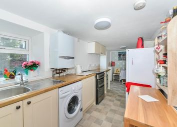 Thumbnail 1 bedroom maisonette for sale in Mitchell Avenue, Ventnor