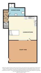 Thumbnail Studio to rent in Chadwell Heath Lane, Romford