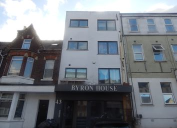 2 bed flat for sale in Cardiff Road, Luton LU1