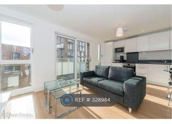 Thumbnail Studio to rent in Hannaford Walk, London
