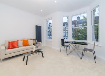 Thumbnail 1 bed flat for sale in Portnall Road, Maida Vale
