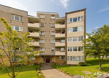 Thumbnail 2 bed flat for sale in Falcon Court, Morningside, Edinburgh