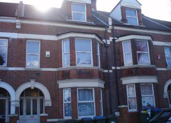Thumbnail 7 bed property to rent in Cranbury Avenue, Newtown, Southampton