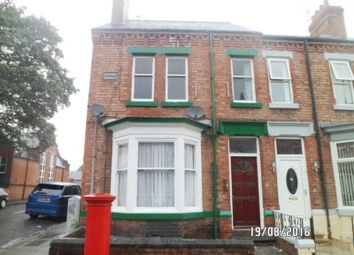 Thumbnail 5 bed shared accommodation to rent in Corporation Road, Darlington, County Durham