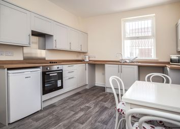 Thumbnail 3 bed maisonette to rent in Market Place, Thorne, Doncaster