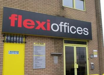 Thumbnail Office to let in Big Yellow Self Storage Slough, 111 Whitby Road, Slough, Berkshire