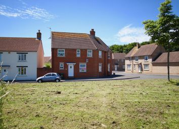 Thumbnail 3 bed semi-detached house for sale in Gabriel Green, Dorchester