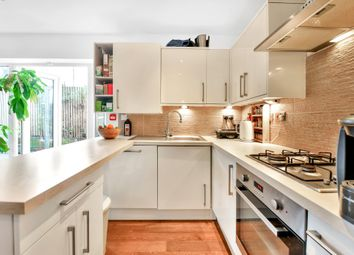 Thumbnail 2 bed flat for sale in Nemus Apartments, Surrey Quays
