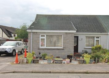 Thumbnail 2 bed bungalow for sale in Ordview Brae, Tradespark, Nairn