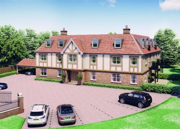 Thumbnail 2 bed flat for sale in Box Lane, Boxmoor, Hemel Hempstead