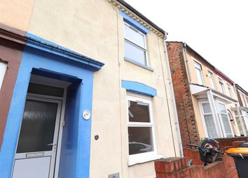 Thumbnail 3 bed end terrace house to rent in Victoria Road, Bedford