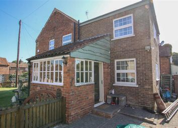 Thumbnail 4 bed property for sale in Front Street, Normanby-By-Spital, Lincolnshire