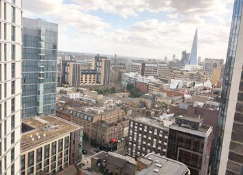 Thumbnail 1 bed terraced house to rent in Blakeney Tower, 12 Buckle Street, London