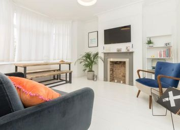 Thumbnail 2 bed maisonette for sale in Leigh On Sea, Essex, Uk