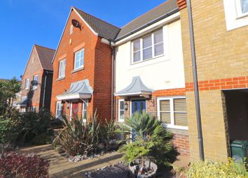 2 bed end terrace house for sale in Grenada Close, Eastbourne, East Sussex BN23