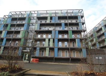 Thumbnail 1 bed flat for sale in Warren Close, Cambridge