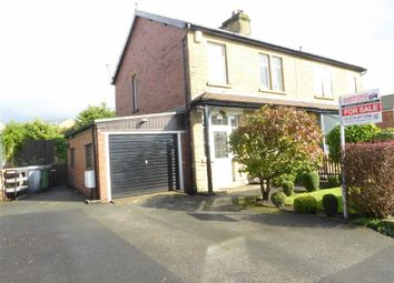 Thumbnail 3 bed semi-detached house for sale in Cambridge Street, Birstall, Batley