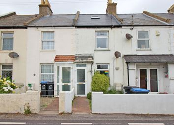 2 bed terraced house for sale in Manston, Ramsgate CT12