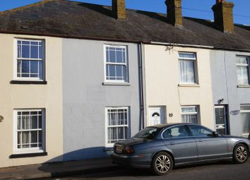 Thumbnail 2 bed cottage for sale in The Row, Cop Street, Ash, Canterbury