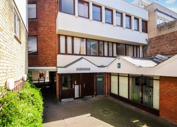 1 bed flat to rent in Evron Place, Hertford SG14