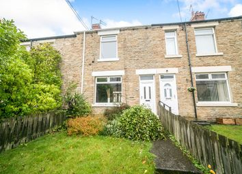 Thumbnail 2 bed terraced house for sale in Park Terrace, Burnopfield, Newcastle Upon Tyne
