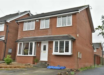 Thumbnail 4 bed detached house for sale in Winterton Close, Westhoughton, Bolton