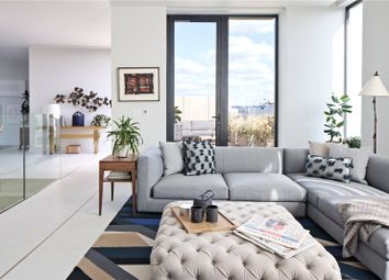 Television Centre, White City W12. 2 bed flat for sale