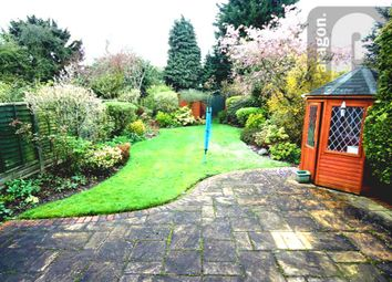 Thumbnail 2 bed bungalow to rent in Islip Gardens, Northolt