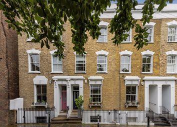 Thumbnail 3 bed terraced house for sale in Dagmar Terrace, London